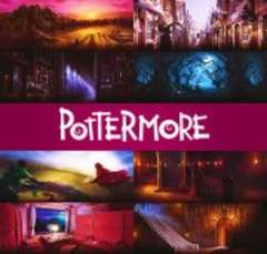 Pottermore - The Next Great Adventure