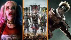Suicide Squad Game CANCELED + For Honor Multiplayer BROKEN + Live Action Naruto Coming