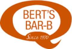 Bert's BBQ Burns Down