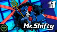Let's Watch - Mr. Shifty - Part 1