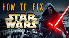 HOW TO FIX Star Wars: The Force Awakens - #50
