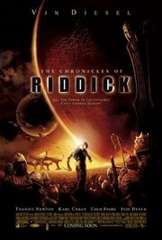 Chronicles Of Riddick