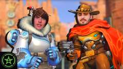 Overwatch With Kyle and Jon – FULL STREAM