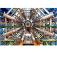 Large Hadron Collider Question