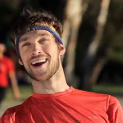 Workout Wednesday with Zach Anner