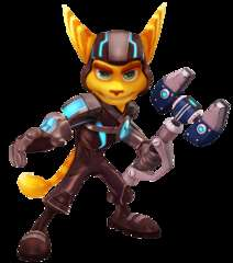 Ratchet & Clank Review 1