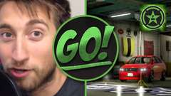 Deliver a Car Edition - GO! #47