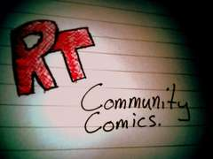 RT community Comics