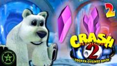 Let's Watch - Crash 2 - Can They Bear It? (Part 2)
