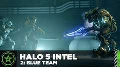 Halo 5 Intel Guide: Mission 2 : Blue Team