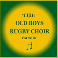 The Old Boys Rugby Choir