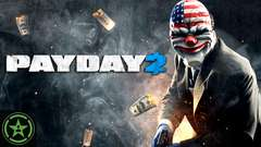 Payday 2: AH Live Stream