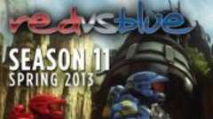 Red vs Blue Season 11 Teaser Trailer