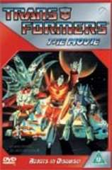 Transformers: The Movie (Animated) 1986
