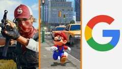 Battlegrounds Going Crossplay? + Miyamoto Worried About Odyssey + Google Fined BILLIONS