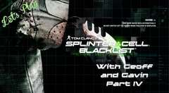 Splinter Cell Blacklist Co-op Part 4