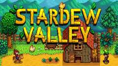 Stardew Valley on the Switch