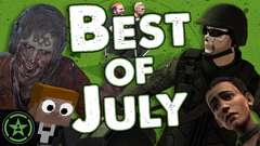 Best of Achievement Hunter - July 2017