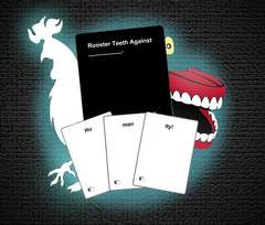 Rooster Teeth Against Humanity