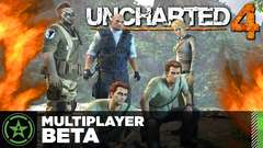 Uncharted 4 Multiplayer Beta