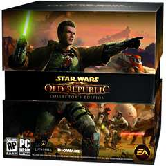 Old Republic Versions