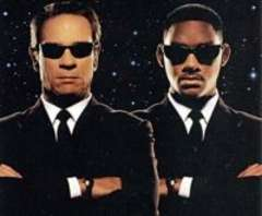 Men In Black (M.I.B)