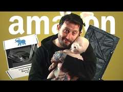 BODY BAG BURIAL  AMAZON PRIME TIME ft. Geoff Ramsey