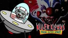 KILLER KLOWNS FROM OUTER SPACE - Movie Podcast
