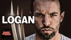 LOGAN: The Greatest Western Ever - #4