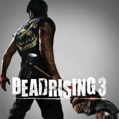 Dead Rising 3 Nightmare