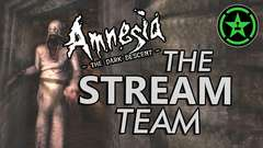 Amnesia: The Dark Descent - Gameplay - The Stream Team (Twitch Highlights)