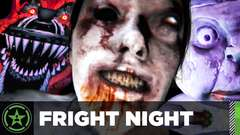 Fright Night - Achievement Hunter's Best Scares