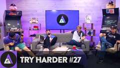 Apparently Craig Said the Funniest Thing Ever Said - Try Harder #27