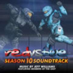 Red vs Blue S10 Soundtrack on iTunes
