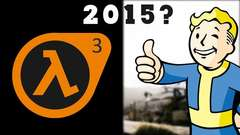 Half Life 3 and Fallout 4 THIS YEAR? - #5