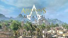 Assassin's Creed IV: Black Flag - Squid vs. Whale Easter Egg