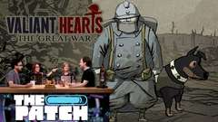Valiant Hearts: War is Puzzling