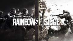 Rainbow 6 Siege Beta