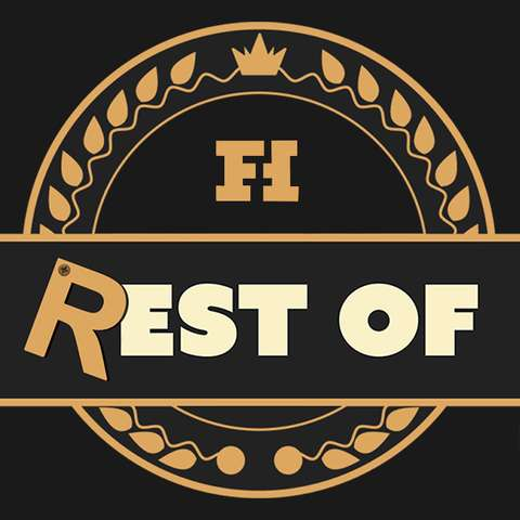 Rest Of