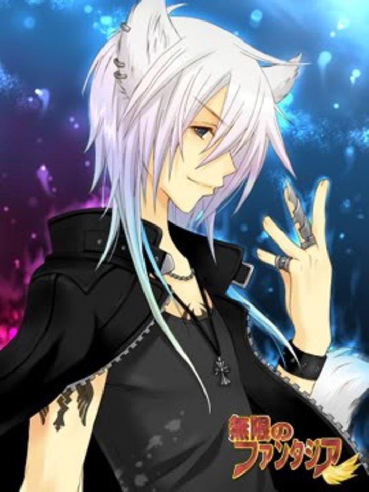 Wolf Boy Anime Wallpaper Best Hd Wallpaper