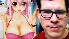 TAKE YOUR TOP OFF! - Sonicomi Gameplay
