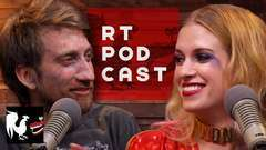 RT Podcast #400 Post Show
