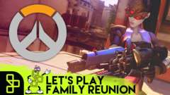 Let's Play Reunion - Overwatch