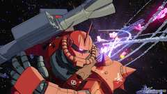 FSSotW: Cole - Mobile Suit Gundam: The Origin