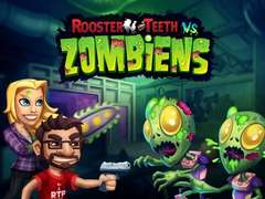 Rooster Teeth vs. Zombiens