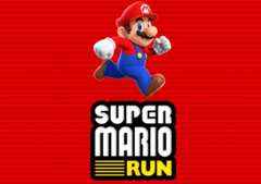 Super Mario Run Always Online