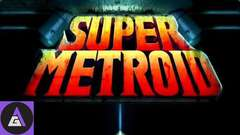 Raging over a Classic - Super Metroid Playthrough