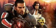 Mass Effect 2 and 3 Backwards Compatibility