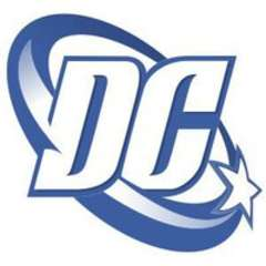I Love DC Comics