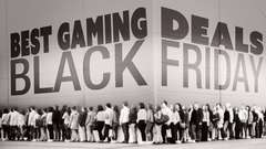 Black Friday BEST GAMING DEALS